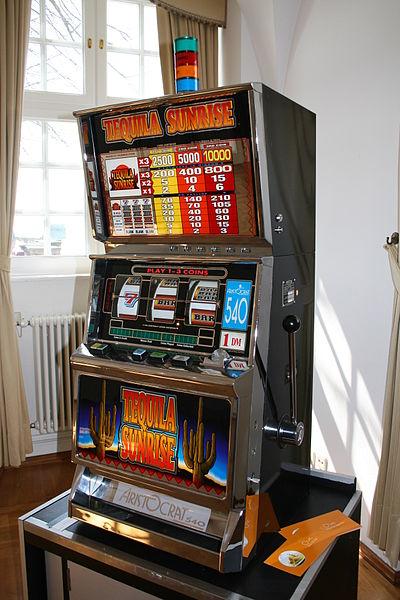Spielautomaten Übersicht und Entwicklung