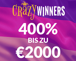 Crazy Winners