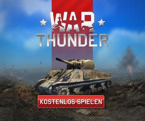 War Thunder Player (DACH CPP)